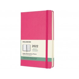 12-months-eekly-notebook-large-hard-cover-bougainvillea-pink