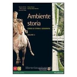 AMBIENTE STORIA 2 +ATLANTE SPAZI STORIA