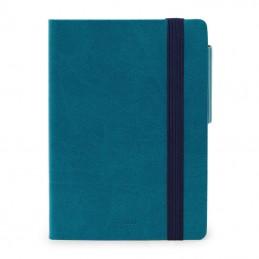 agenda-settimanale-12-mesi-mini-8x11cm-petrol-blue-2022