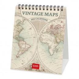 calendario-da-tavolo-2022-fomrato-12x-145cm-vintage-maps