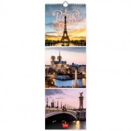 calendario-da-parete-2022-formato-16x49cm-paris