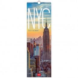 calendario-da-parete-2022-formato-16x49cm-ne-york