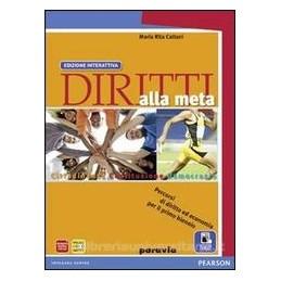 DIRITTI ALLA META ED.RIFORMA INTERATTIVA