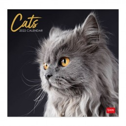 calendario-da-parete-2022-formato-30x29cm-cats