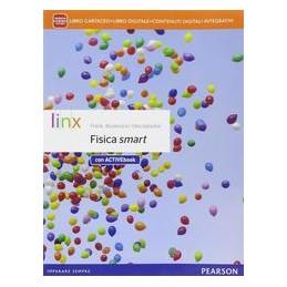 FISICA SMART  +ACTIVEBOOK +ITE +DIDA