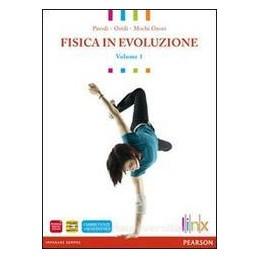 FISICA IN EVOLUZIONE 2 +ACTIVE BOOK