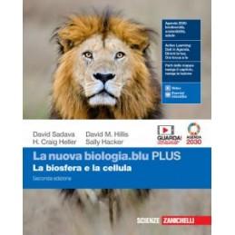 nuova-biologiablu-2ed-la--la-biosfera-e-la-cellula-plus-ldm-nd-vol-u