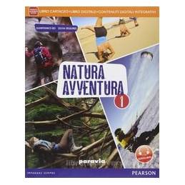 NATURA AVVENTURA 1 +DIDA+ITE+LAB.