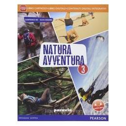 NATURA AVVENTURA 3 +DIDA+ITE