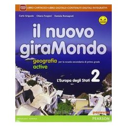 NUOVO GIRAMONDO 2 +DIDA+ITE +ACTIVEBOOK