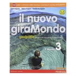 NUOVO GIRAMONDO 3 +DIDA+ITE