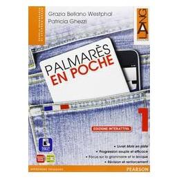 PALMARES EN POCHE EDITION TECHNO 1 +ITE
