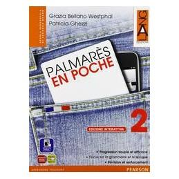 PALMARES EN POCHE EDITION TECHNO 2 +ITE
