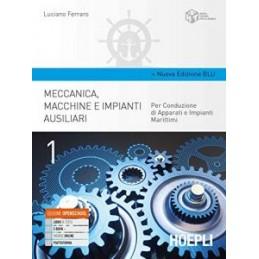 meccanica-macchine-e-impianti-ausiliari--edizione-blu-per-conduzione-di-apparati-e-impianti-maritt