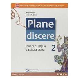 PLANE DISCERE  LEZIONI 2 +ITE +DIDASTORE