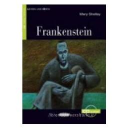 frankenstein-cd