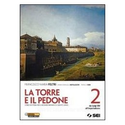 TORRE E IL PEDONE 2 X TR
