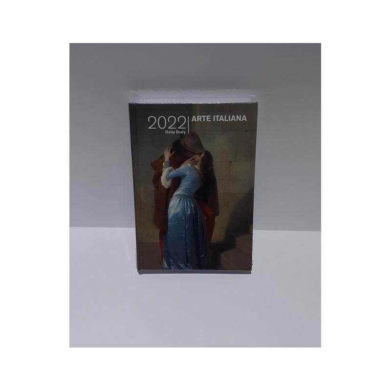 agenda-2022-arte-italiana-giornaliera-copertina-rigida-95x13-cm
