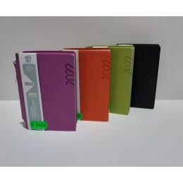 agenda-tascabile-2022-giornaliera-cm-7x17-colori-assortiti
