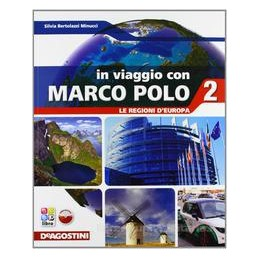 IN VIAGGIO CON MARCO POLO 2 +2 ALL.+DIG.