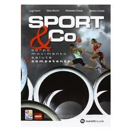 SPORT & CO. +QUAD.ATTIVO +EBOOK