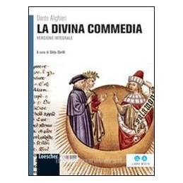 DIVINA COMMEDIA (SBRILLI)