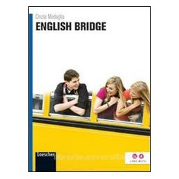 ENGLISH BRIDGE +CD