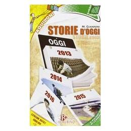 STORIE D`OGGI