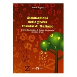 SIMULAZIONI DELLA PROVA INVALSI ITAL. X1