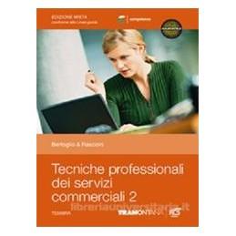 TECNICHE PROFESSIONALI SERVIZI COMMERC.2