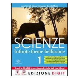 SCIENZE INFINITE FORME BELLISSIME 1