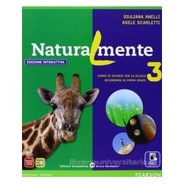 NATURALMENTE 3 +ITE