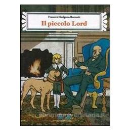PICCOLO LORD (DEL PRETE BRUNI)