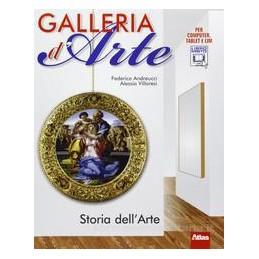 GALLERIA D`ARTE  LING.VISUALE+ST.ARTE