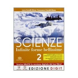 SCIENZE INFINITE FORME BELLISSIME 2