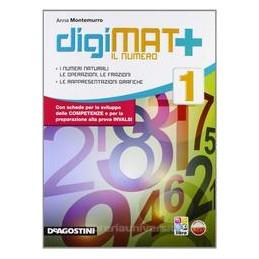 DIGIMAT+ 1  ARITM.1+GEOM.1 +QU.1 +DVD