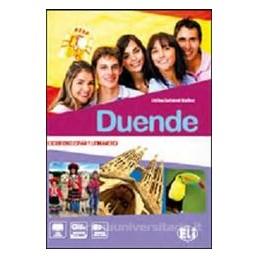 DUENDE +LIBRO DIGITAL