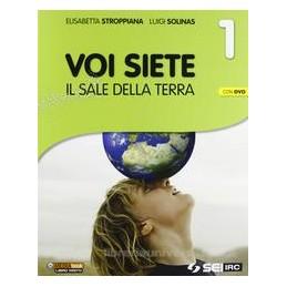 VOI SIETE IL SALE DELLA TERRA 1 +DVD