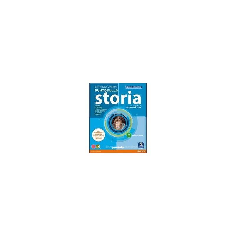 PUNTO SULLA STORIA 2 V.UN. +ITE