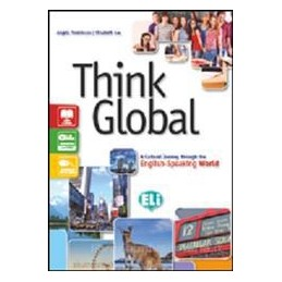 THINK GLOBAL +LIBRO DIGITALE