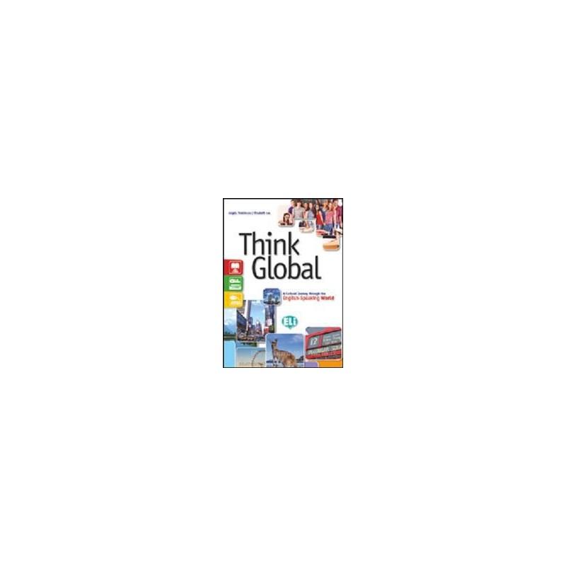 THINK GLOBAL +LIBRO DIGITALE