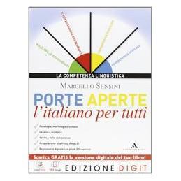 PORTE APERTE +RISORSE DIGITALI
