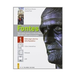 FONTES 1 +LABOR VERTENDI +EBOOK