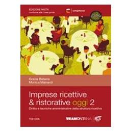 IMPRESE RICETTIVE & RISTORATIVE OGGI 2