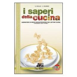 SAPERI DELLA CUCINA X 4,5 IPSAR