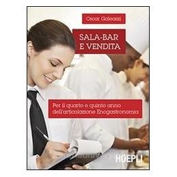 SALA BAR E VENDITA X 4,5 IPSAR