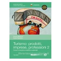 TURISMO PRODOTTI IMPRESE PROFESSIONI 2