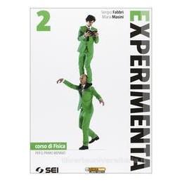 EXPERIMENTA 2 X BN