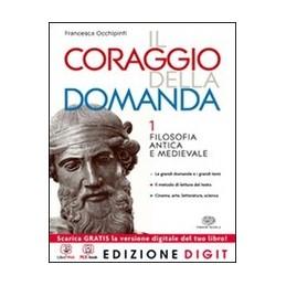 CORAGGIO DELLA DOMANDA 1 +COME ARG.+RIS.