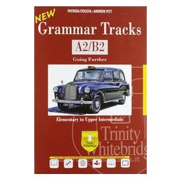 NEW GRAMMAR TRACKS